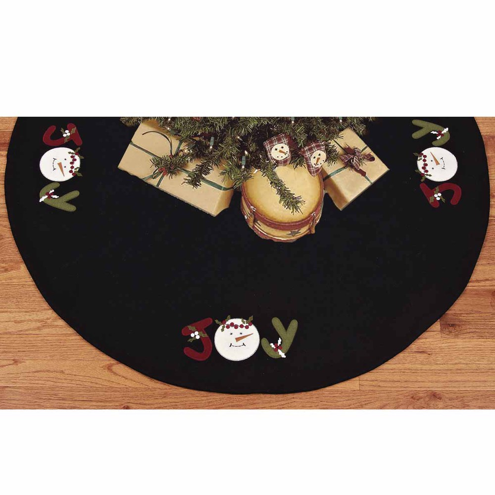 Joy Tree Skirt