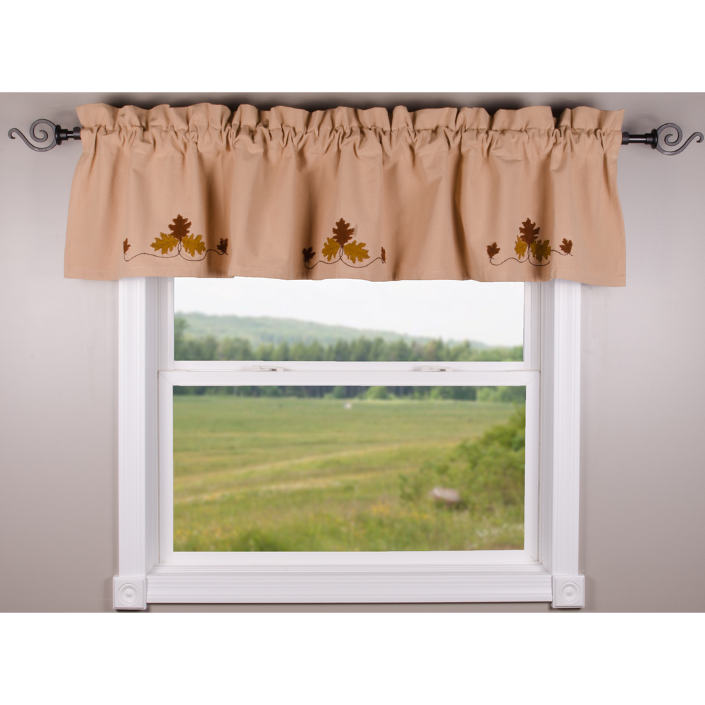 Valance : Home Collections by Raghu, Wholesale Country Home