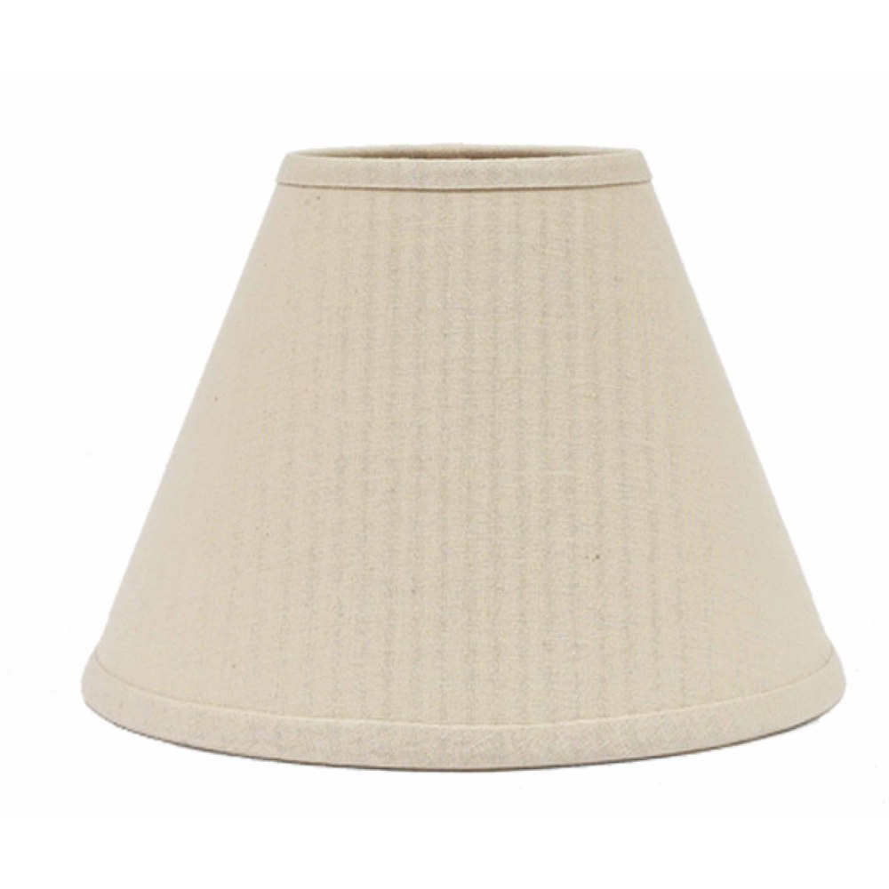 "Osenburg Lampshade 10"" Regular Clip"