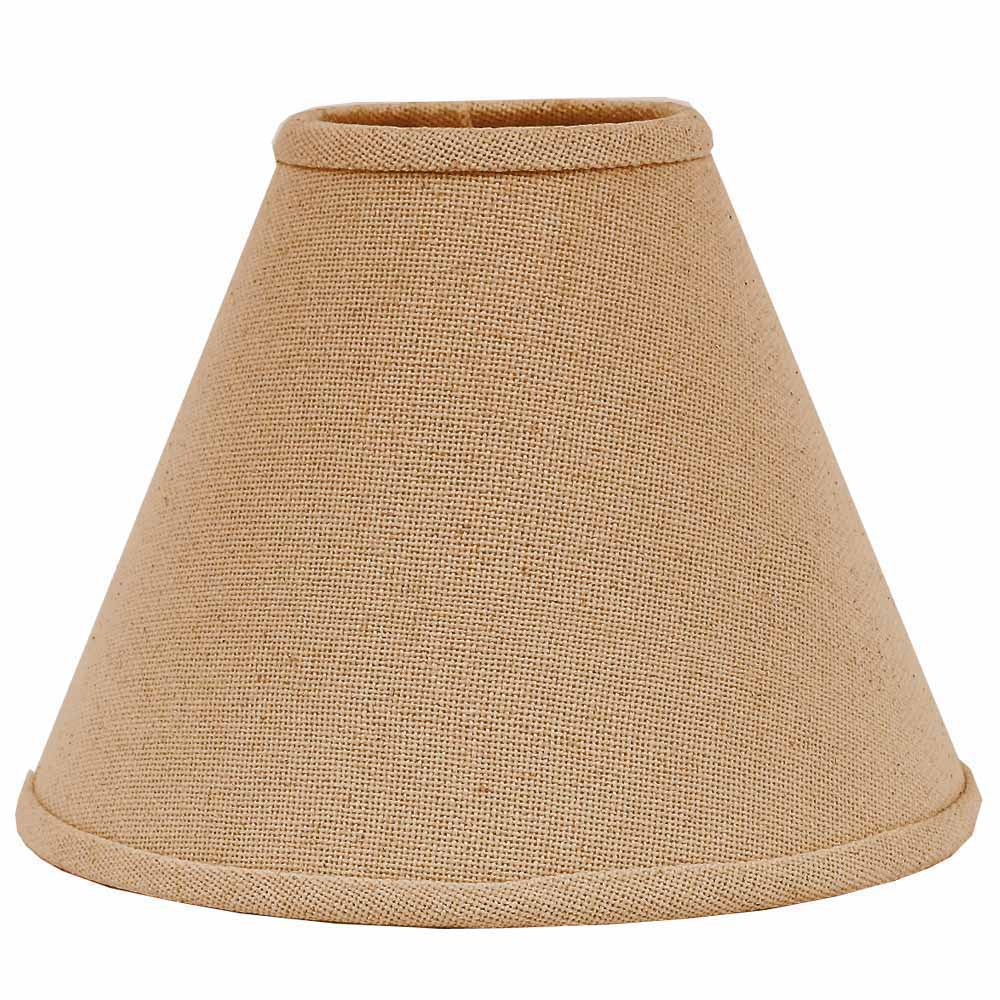 "Bella Trace Lampshade 16"" Washer"