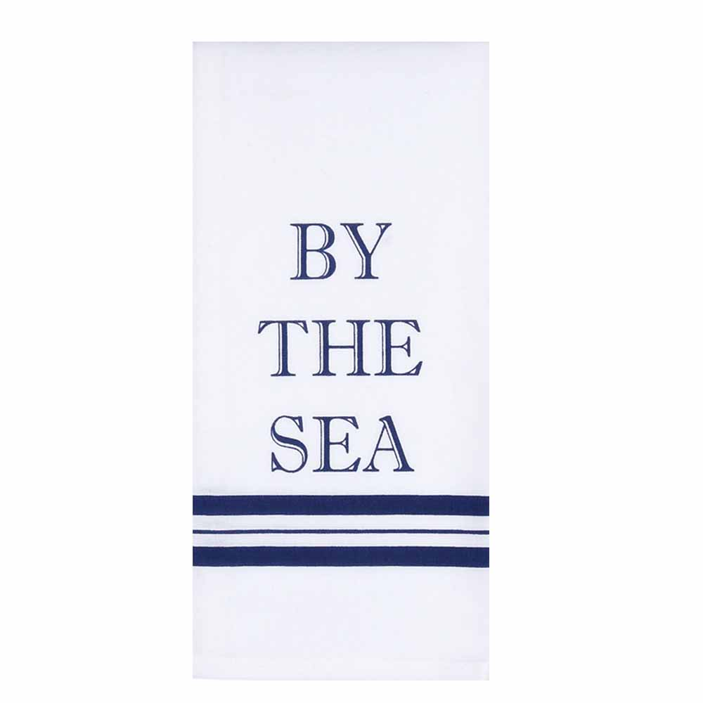 By The Sea Towel